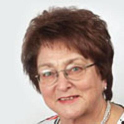 Helga Dressler