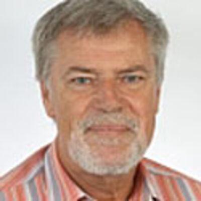 Eckhard Geisler