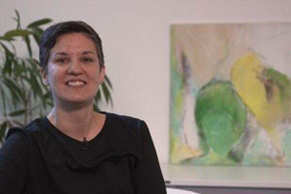 Ulrike Bolle