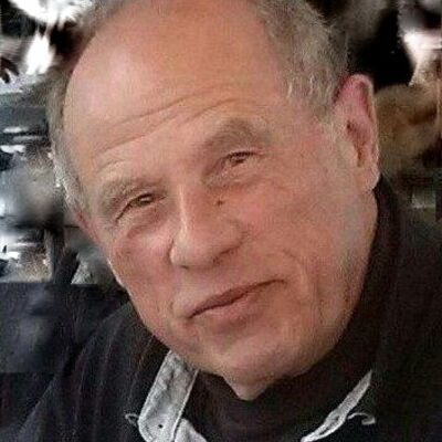 Rolf Kadau